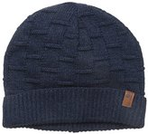 Ben Sherman Men's Rib Knit Cuff Beanie