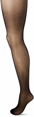 Orion Women's Strumpfhose Spitze 5 Dress Sock