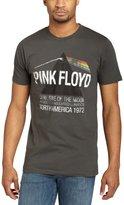 Impact Men's Pink Floyd Pyramid Dark Side Tour 1972 T-Shirt