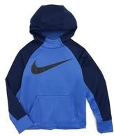 Nike Boy's Therma Dri-Fit Hoodie
