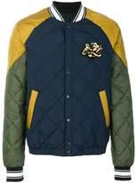 Kenzo Tiger bomber jacket