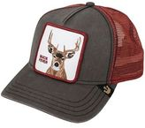 Goorin Brothers Animal Farm Trucker Hat - Wild Collection Fever/Brown One Size