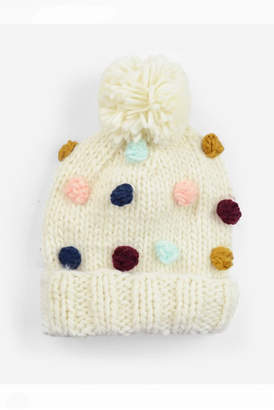 The Blueberry Hill Percy Fall Knit Hat