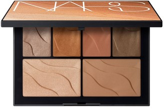 NARS Limited Edition Summer Lights Face Palette