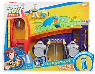 Toy Story Imaginext Pizza Planet Playset GFR96