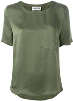 Essentiel Antwerp - Nananas T-shirt - women - Silk - 36