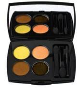Lancôme Colour design Sensational Effects Eye Shadow Quad Smooth Hold