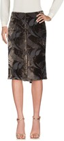 Etro Knee length skirts