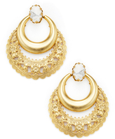 Elizabeth Cole Portia Statement Earrings
