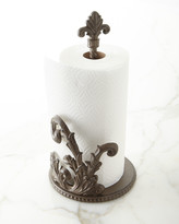 GG Collection G G Collection Acanthus Jumbo Paper Towel Holder