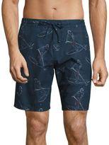 Orlebar Brown Lawrence Richar Shorts