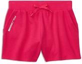 Ralph Lauren Girls' Drapey Shorts - Little Kid