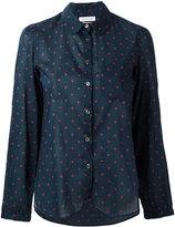 Etoile Isabel Marant Madison shirt - women - Cotton - 38