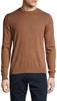 Burberry Richmond Cashmere Crewneck Sweater