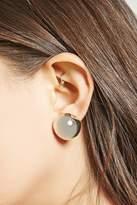 Forever 21 Dome Stud Earrings