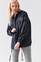 BDG Longline Coach Jacket