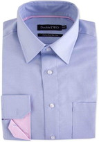 Double Two Oxford Formal Shirt