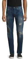 Gilded Age Morrison Skinny Jean