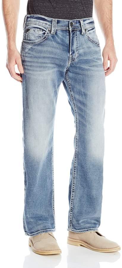 8567de6e Silver Jeans Jeans For Men - ShopStyle Canada