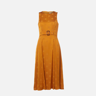 Ted Baker Women's Innabel A Line Midi Dress
