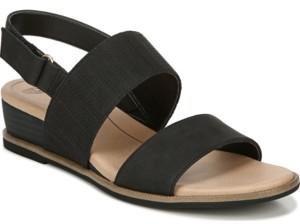 Dr. Scholl's Women's Freeform Slingback Dress Sandals Women's Shoes
