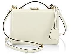 Mark Cross Women's Small Grace Box Leather Crossbody Bag