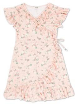 Speechless Little Girls Floral Dress