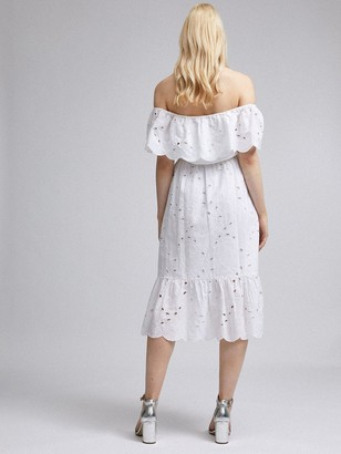 Dorothy Perkins Occasion Dress - Ivory