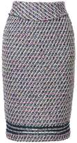 Coohem Summer Rainbow skirt