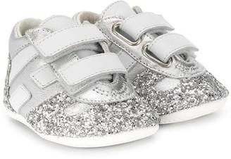 Hogan soft-sole sneakers