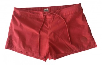 Hermes Red Shorts for Women