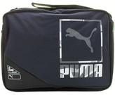 Echo Shoulder Bag Black-Navy blue