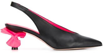 Le Silla Candy 65mm pumps