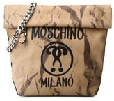 Moschino OFFICIAL STORE Clutch