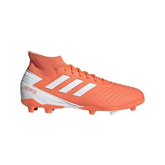 adidas Predator 19.3 Firm Ground Soccer Shoe