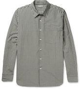 Margaret Howell - Gingham Cotton Shirt