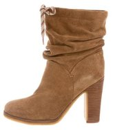 See by Chloe Jona Ankle Boots