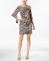 Thalia Sodi Off-The-Shoulder Sheath Dress, Only at Macy's