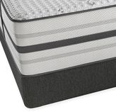 Simmons Platinum Hybrid Santa Clara Ultra Plush Mattress Set