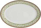 Mikasa Holiday Traditions Oval Platter