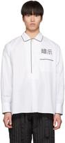 Random Identities White Signals PJ Shirt