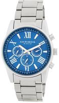 Akribos XXIV Women&s Radiant Dial Bracelet Watch
