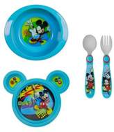 Disney The First Years by Tomy Mickey Mouse Clubhouse Tableware