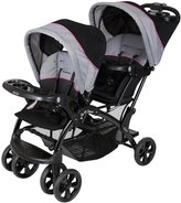 Baby Trend Double Stroller - Millenium Pink - One Size
