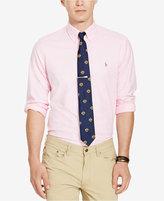 Polo Ralph Lauren Men's Oxford Sport Shirt