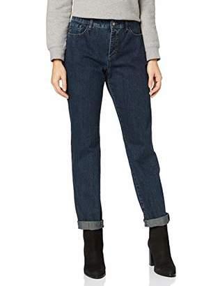 Kurt Geiger GINA LAURA Women's Jeans, Carla Five Pocket Style Straight,14 (Size: )