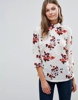B.young Haia blouse