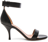 Givenchy Leather Kali Heels