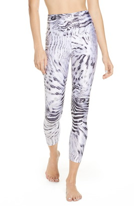 Onzie High Rise Midi Leggings
