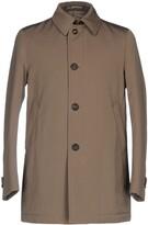 Paoloni Overcoats - Item 41725712
